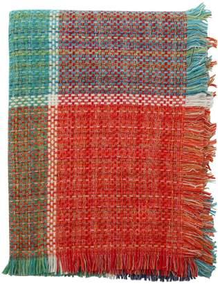 Missoni Vesna Square Wool Throw