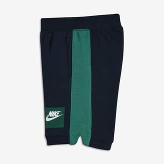 Nike Toddler Boys' Knit Shorts