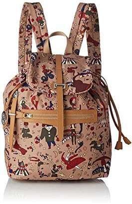 Piero Guidi 215643088, Women's Backpack Handbag,26x35.5x15 cm (W x H L)