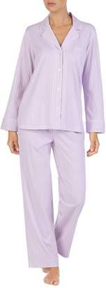 Lauren Ralph Lauren Stripe Pajamas