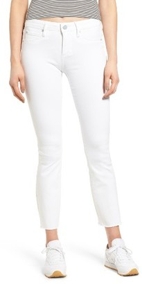 Women's Articles Of Society London Crop Flare Jeans $68 thestylecure.com