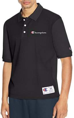 Champion Reverse Weave Polo Shirt