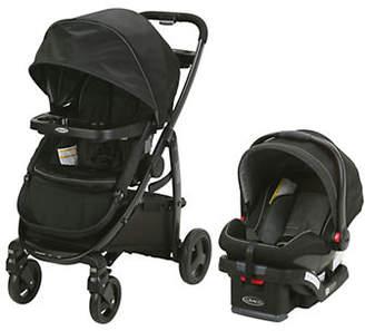 Graco Modes Travel System Dayton Combo Stroller