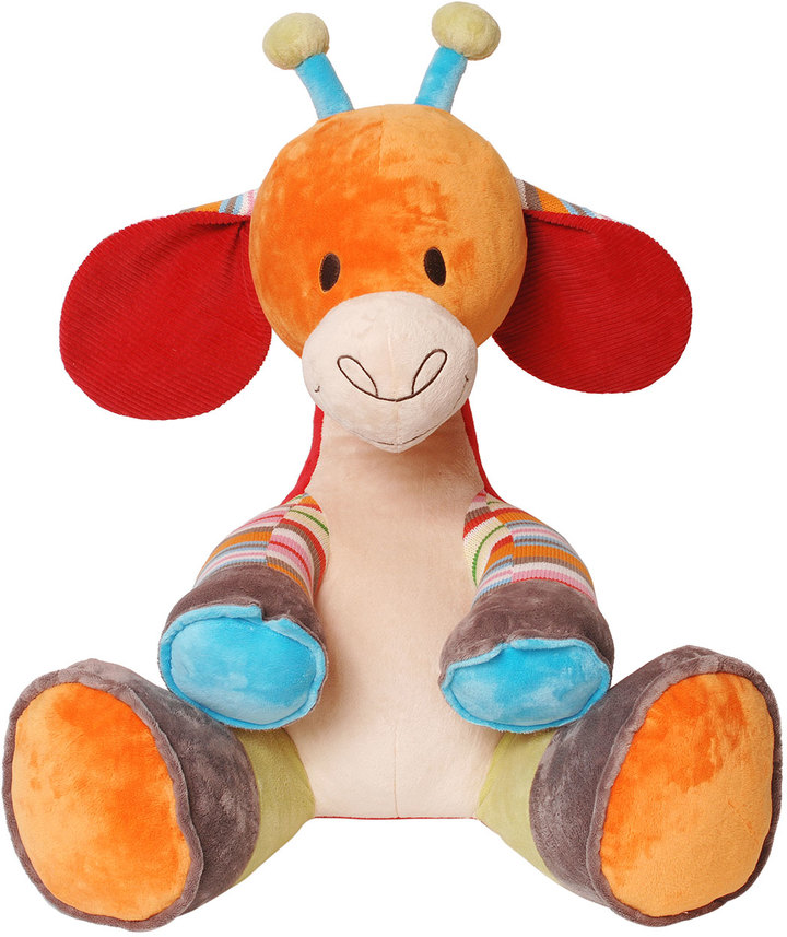 Geared for Imagination Giro Giant Stuffed Giraffe
