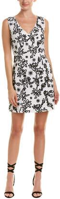 Rachel Zoe Shari A-Line Dress