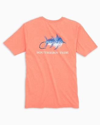 Fly London Southern Tide Skipjack Heather T-shirt