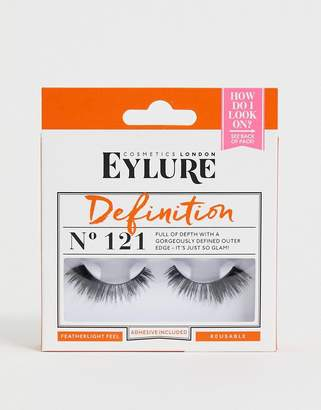 Eylure Definition Lashes - No. 121