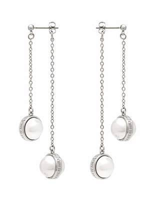 db7e6ae0b272 Karen Millen Silver Jewellery For Women - ShopStyle UK