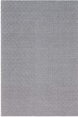nuLoom Lorretta Hand-Loomed Cotton Rug