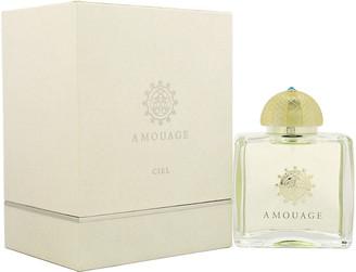 Amouage Unisex 3.4Oz Ciel Eau De Parfum Spray
