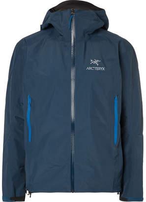 Arc'teryx Beta SL GORE-TEX Hooded Jacket