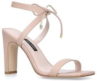 Nine West 'Longitano' Ankle Strap Sandals