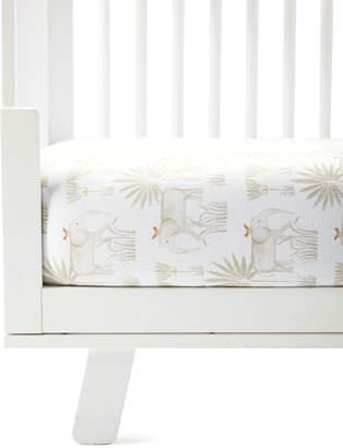 Serena & Lily Kalahari Crib Sheet