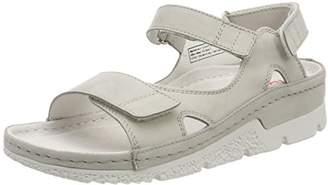 Berkemann Women's Kimba Ankle Strap Sandals