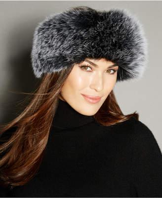 95b9578041b The Fur Vault Black Women s Fashion - ShopStyle
