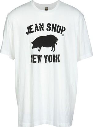 Jean Shop T-shirts