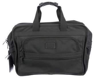 Tumi Alpha Ballistic Nylon Bag