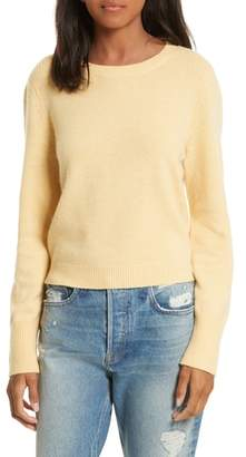 Frame Wool & Cashmere Sweater