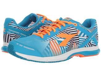 Diadora Mythos Racer Evo 2 Athletic Shoes