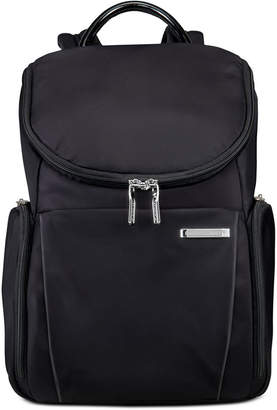 Briggs & Riley Small U-Zip Backpack