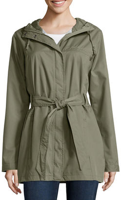 Columbia Spring Run Trench Coat $120 thestylecure.com