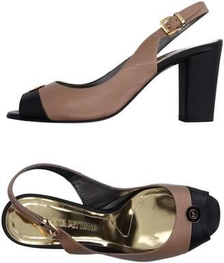 Loretta Pettinari Sandals - Item 11150839AA