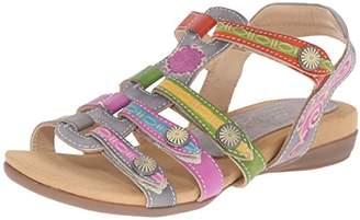 Spring Step L'Artiste by Women's Gipsy Flat Sandal