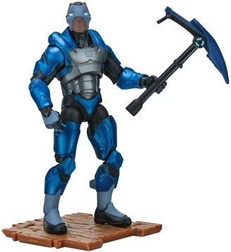 Fortnite Solo Mode Carbide Figure Pack