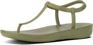 FitFlop Iqushion Splash Back-Strap Sandals