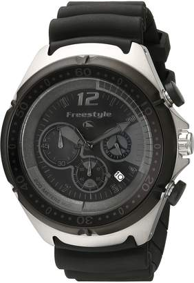 Freestyle Men's FS84939 The hammerhead XL Classic Round Analog Diver XL Watch