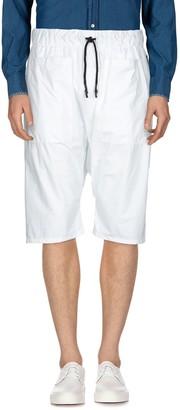 Bad Spirit 3/4-length shorts