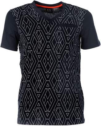 Armani Collezioni Pocket T-shirt