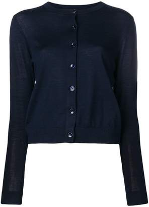 Paul Smith simple cardigan
