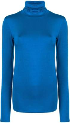 Majestic Filatures turtleneck jumper