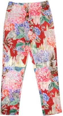 Gucci Casual pants - Item 13120647TA
