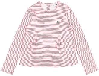 Lacoste T-shirts - Item 12255845EL