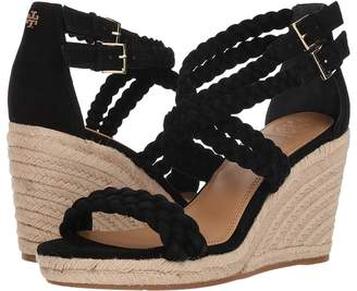 0eb5eff4c ... Tory Burch Bailey 2 90mm Ankle Strap Wedge Espadrille