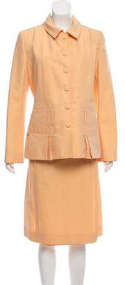 Sonia Rykiel Skirt Suit