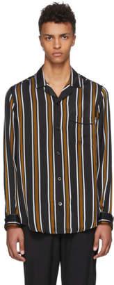 Tiger of Sweden Black Earie Shirt