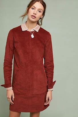 Frye Corduroy Tunic Dress