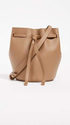 Zac Posen Belay Mini Drawstring Bag