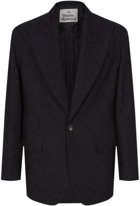 Vivienne Westwood Herringbone Jacket