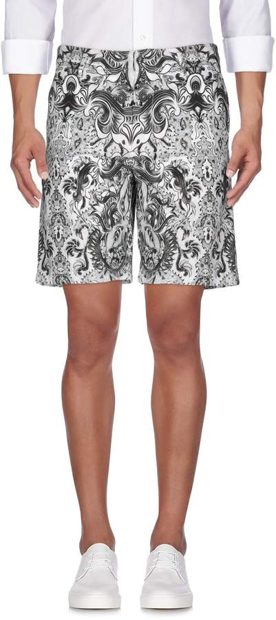 Just Cavalli Bermudas - Item 36905793