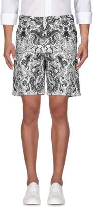 Just Cavalli Bermudas - Item 36905793OS
