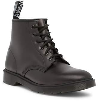 Dr. Martens 101 Brando 6-Eye Leather Boot