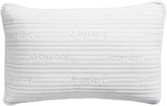 Serta All Sleep Position iComfort 2-in-1 Scrunch Memory Foam Pillow