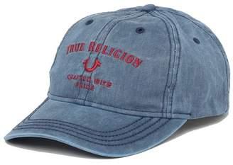 True Religion Crafted Baseball Cap