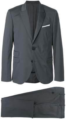 Neil Barrett skinny fit suit