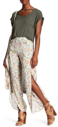 On The Road Vera Floral Pant