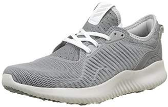 the best attitude e0a46 ce98a adidas Womens Alphabounce Lux Competition Running Shoes, ThreeGrey  TwoFootwear White
